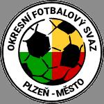 Znak OFS Plzeň-město